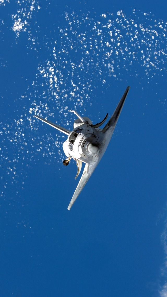 5 Horrifying Facts You Didn't Know About the Space Shuttle