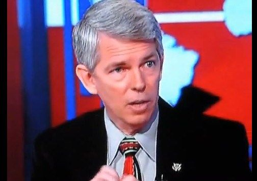 David Barton.  He wants to appeal.the 19 Amendment. As if women didn't need more reasons to flock to the voting booth in November to reject Republicans, yet another conservative Christian is calling for repealing the 19th Amendment.