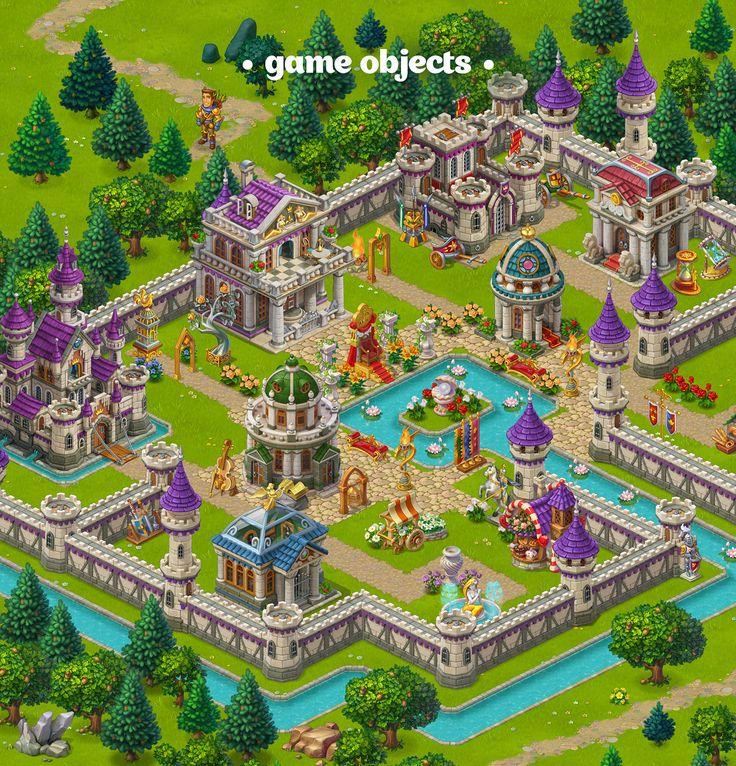 https://www.behance.net/gallery/54202749/My-Castle-project-overview