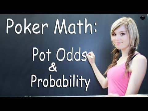 Poker quick odds