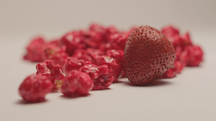 Strawberry - Fresa