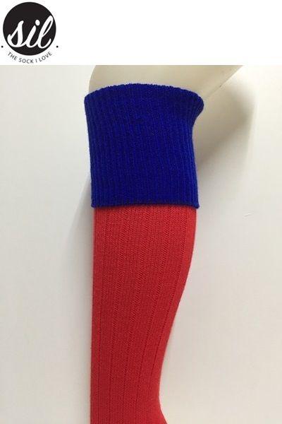 RCA socks - HCR0008