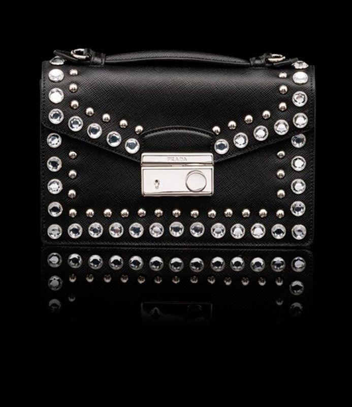 prada shoulder bag price - Borse Prada primavera estate 2014: foto e prezzi | Borse ...
