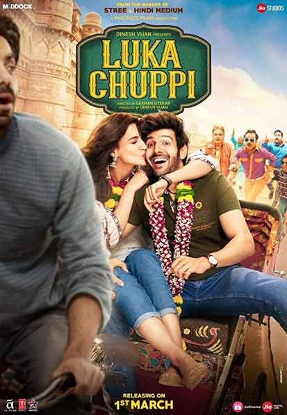 Luka Chuppi (2019) Download Full Movie In HD