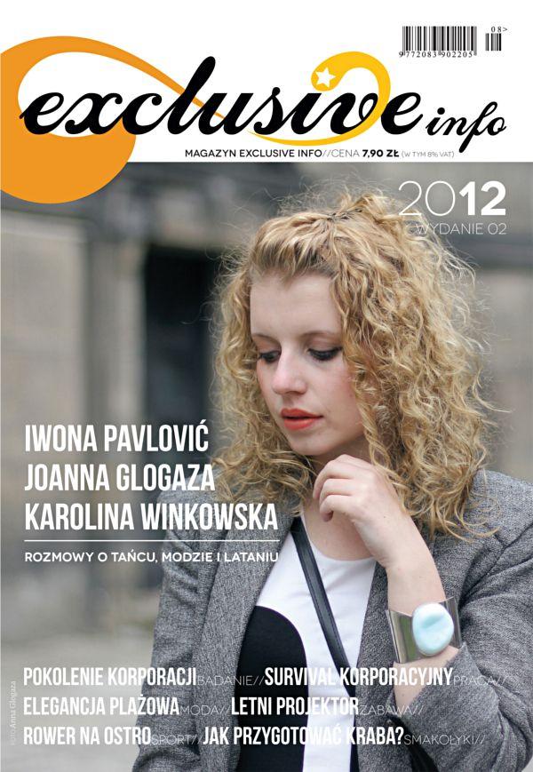 Magazyn Exclusive Info - Okładka 4 2012 (11)