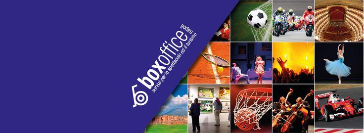 Ticket per ogni evento, dagli spettacoli teatrali ai concerti senza tralasciare nessun evento sportivo. http://www.squaremediaagency.it/portfolio/box-office-napoli/ (web marketing) #squaremediaagency #LaNostraUltimaCreazione