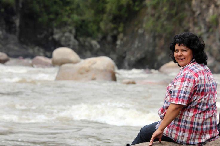 Que la muerte de Berta no sea en vano, evitemos más asesinatos. Firmá la petición y reclamá que se haga justicia.