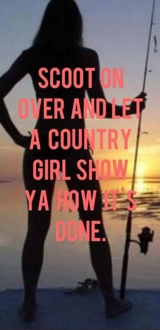 country girl                                                                                                                                                                                 More
