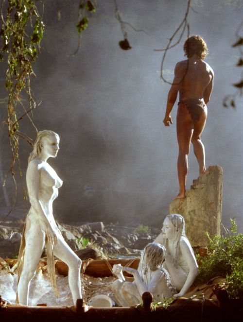 379 best Tarzan images on Pinterest | Actresses ...