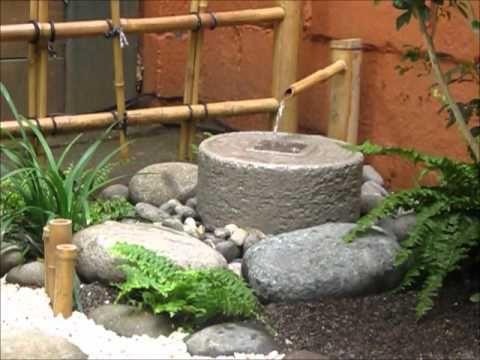 Jard n japon s en costa rica 3 m2 tsuboniwa deco zen for Decoration jardin 100 m2