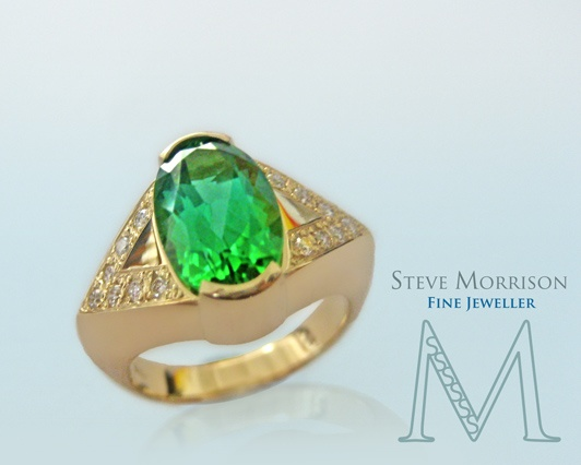 Fine Jewellery customised to suit your occasion, engagement, or wedding.