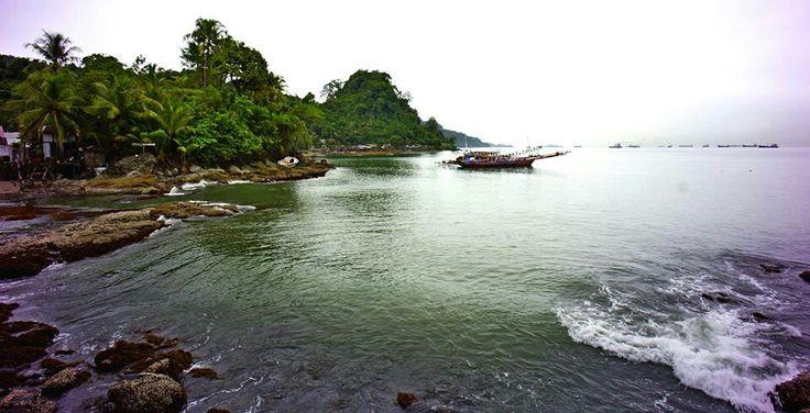 Teluk Bayur INDONESIA