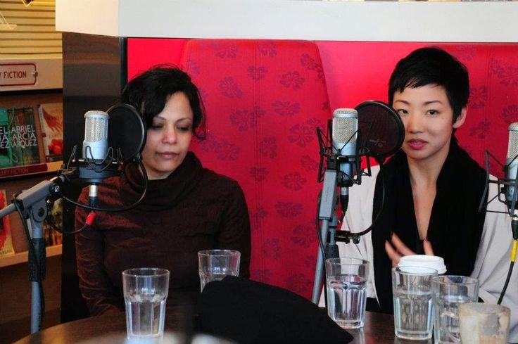 Filmmaker and doctor Sapna Samant and her award-winning Bechdel Test short, 'Kimbap' http://wellywoodwoman.blogspot.co.nz/2014/11/sapna-samant-kimbap.html