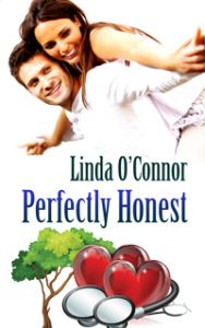 Book-o-Craze: Two Books Tour {Excerpts) -- Perfectly Honest & Perfectly Reasonable by Linda O'Connor