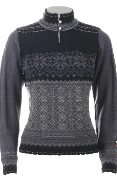 Art.332 Siv | Norlender - Traditional Norwegian Knitwear