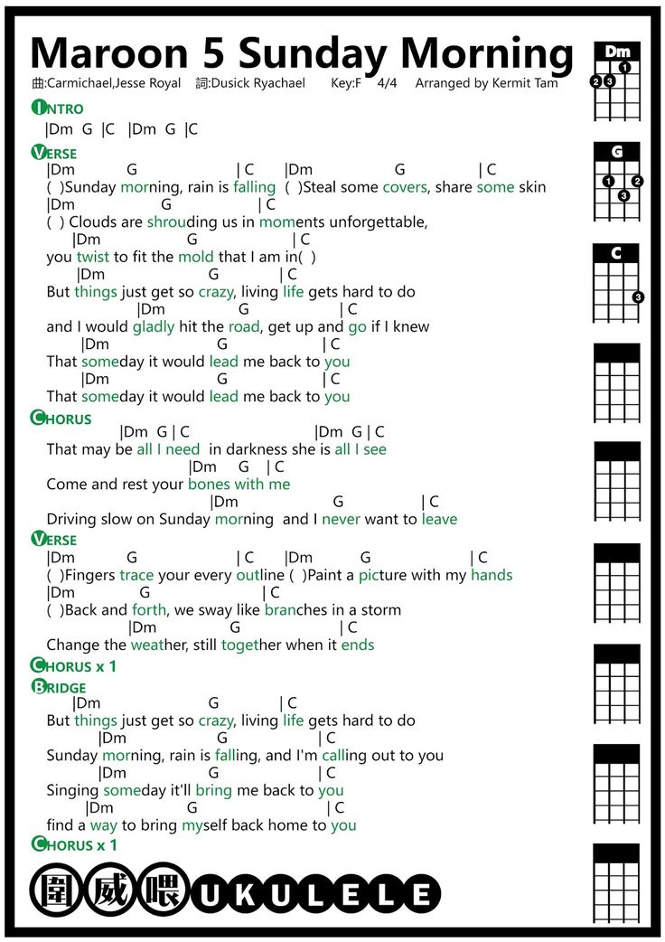 21 best ukulele song sheets images on Pinterest | Sheet ...
