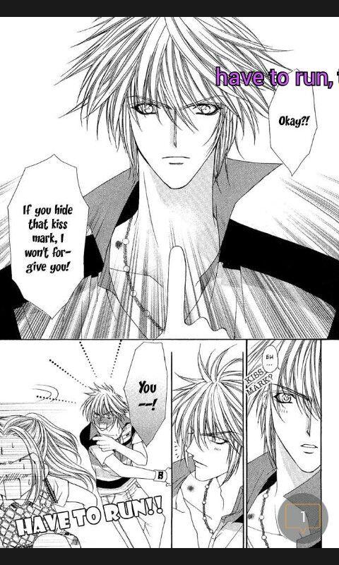 Pin de love couple enemy en manga Cargando imagen, Manga