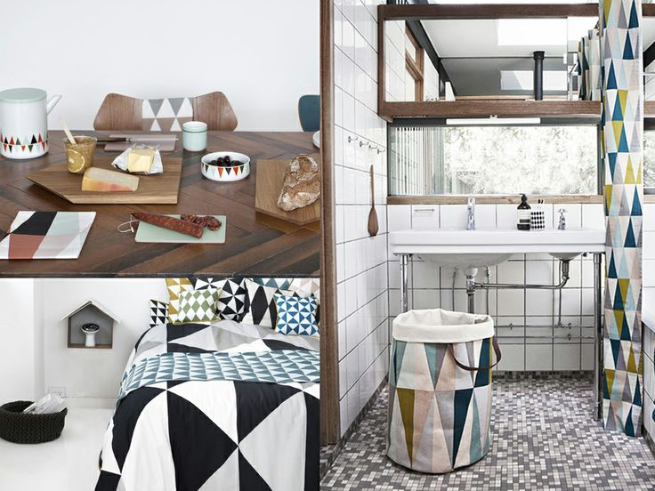 Deilige farger og former fra Ferm Living | Norway Designs