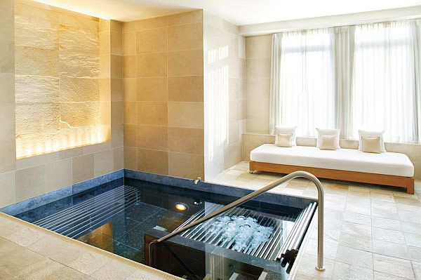 Badrum utöver det vanliga – 14 lyxiga hemma-spa – Sköna hem