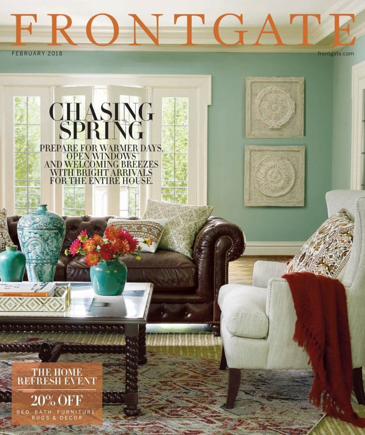 29 Home Decor Catalogs You Can Get For Free By Mail Frontgate