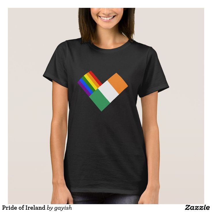 Pride of Ireland  #pride #gaypride #irish #ireland #eire