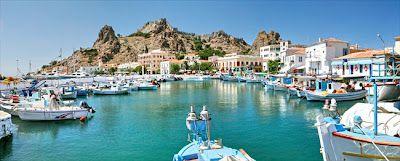 Traveler: Λήμνος: Η καλλονή του βόρειου Αιγαίου