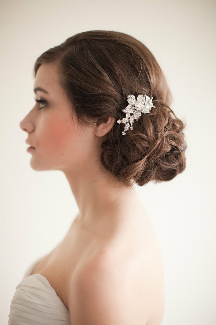 643 best coiffures de mariage - wedding hair styles images on