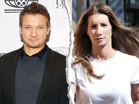 Jeremy Renner's Wife Sonni Pacheco Files for Divorce: Report - Us Weekly