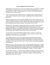 25+ best ideas about School newspaper on Pinterest | English ...