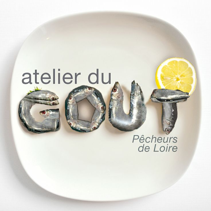 8 best graphic ideas images on pinterest food design - Atelier du menuisier cuisine ...
