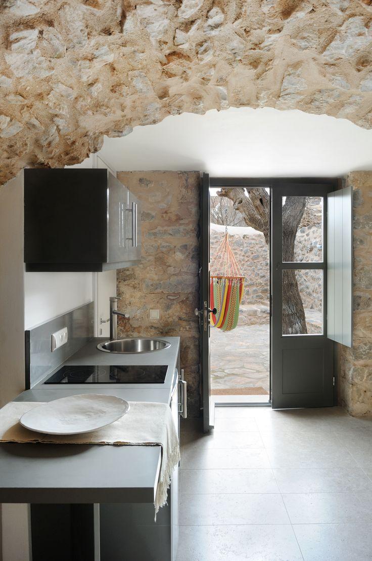 Kitchenette #interior #Eleanthi