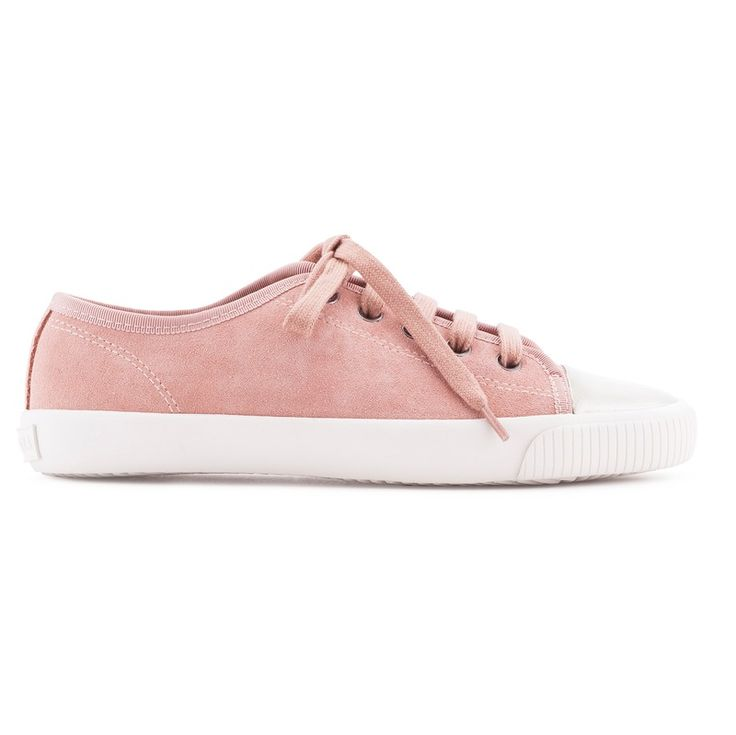 BIMBA Y LOLA Suede sneakers