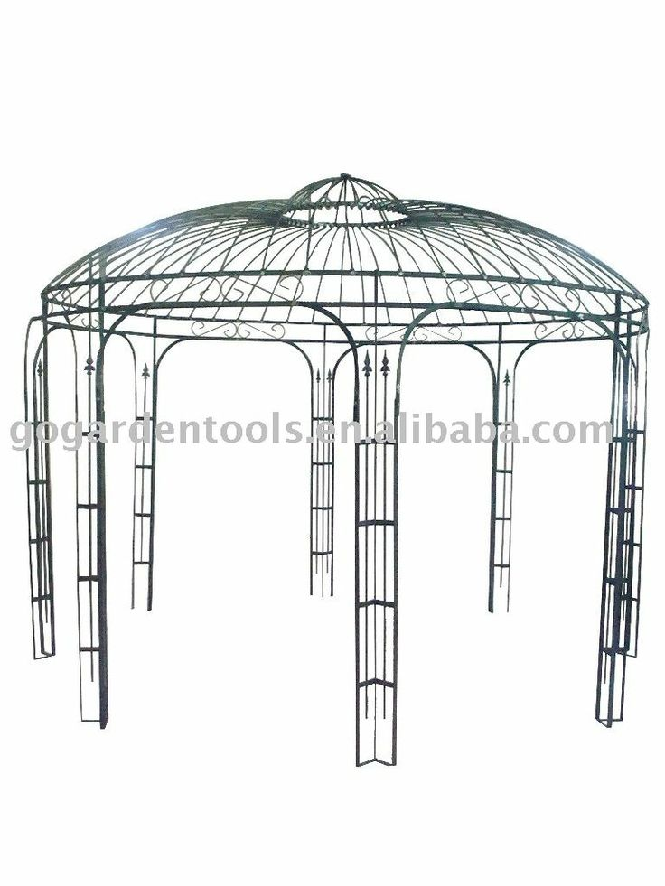 Best 25 metal frame gazebo ideas on pinterest define for Metal frame pergola designs