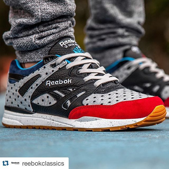 Chubster favourite ! - Coup de cœur du Chubster ! - shoes for men - chaussures pour homme - sneakers - boots - sneakershead - yeezy - sneakerspics - solecollector -sneakerslegends - sneakershoes - sneakershouts - Reebok