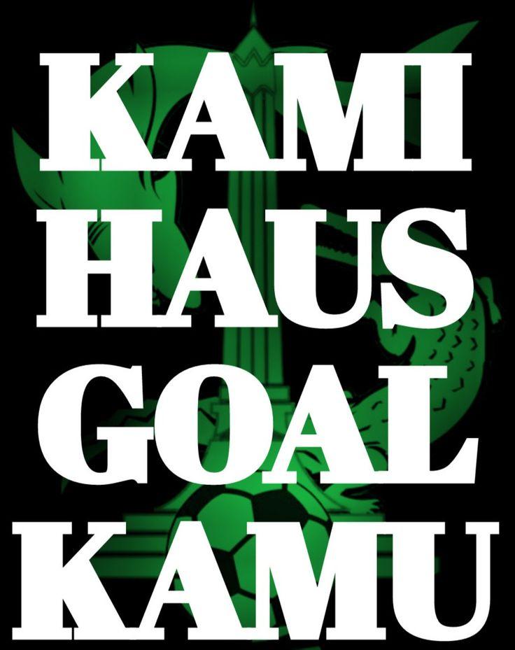 Kami Haus Goal Kamu Bukan Karena Kami Haus Akan Kebanggaan Kami ... Kami Haus Goal Kamu Karena Kamu Adalah Penerus Jiwa Kepahlawanan Di Kota Kami ...  GOAL KAMU ADALAH NAFASMU DEMIKIAN JUGA DOA ADALAH NAFAS KAMI BAGIMU !!