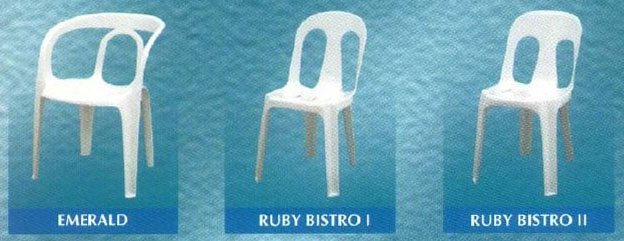 COFTA Monobloc, Chairs, School Chairs, Tables, Benches ...