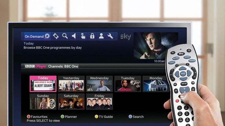 Sky hits connected tipping point as ITV Player lands on Now TV | Sky's users have rushed to connect their set top boxes to their broadband, underlining the shift in UK viewing habits. Buying advice from the leading technology site