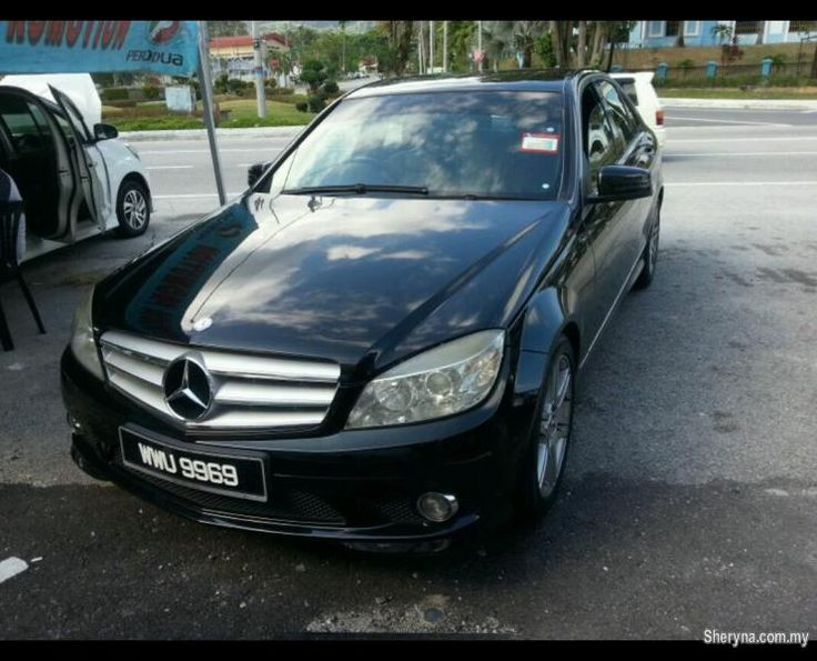 Used MERCEDES-BENZ C CLASS 2013 for sale, RM27,900 in Kajang, Selangor, Malaysia. Mercedes Benz C180 AMG CGI (A) 1800cc Auto UK Spec. Y