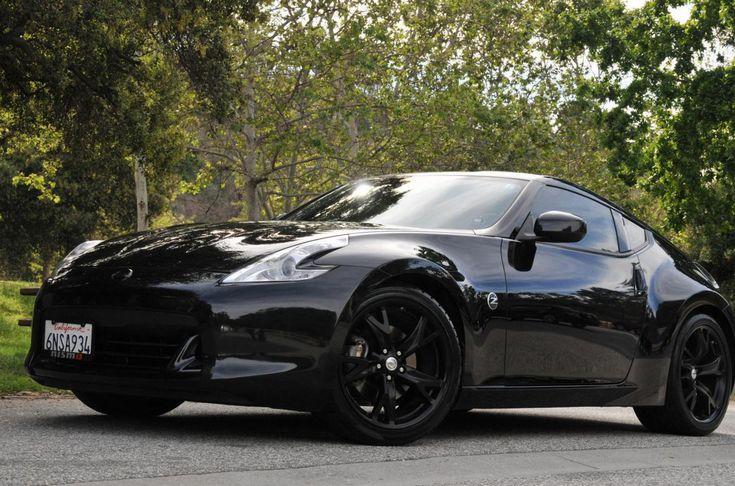 370Z Nissan for sale - http://autotras.com
