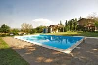 Ferienhaus / Villa Castiglion Fiorentino zu vermieten / 9 - 12 Personen