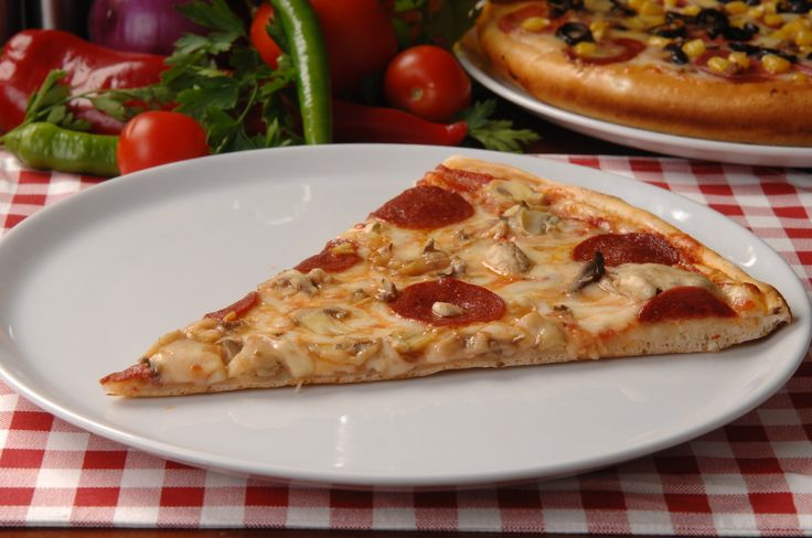 Manhattan Dilim Pizza