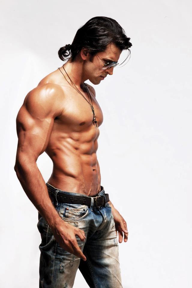 Hrithik Roshan talks about his fitness secrets