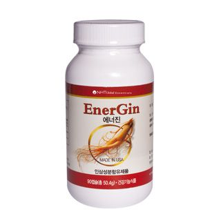 Energy supplements have become one of the fastest-growing categories of supplements because everybody wants more energy. Lack of energy can be caused by many things:  Poor quality or inadequate sleep; poor nutrition; stress and over exertion. Energin is a great way to increase metabolism and energy.  With its main ingredient being Ginseng, Energin helps to promote a healthy physical as well as mental lifestyle.    Ginseng leads as one of energy supplements proven beneficial in reducing…