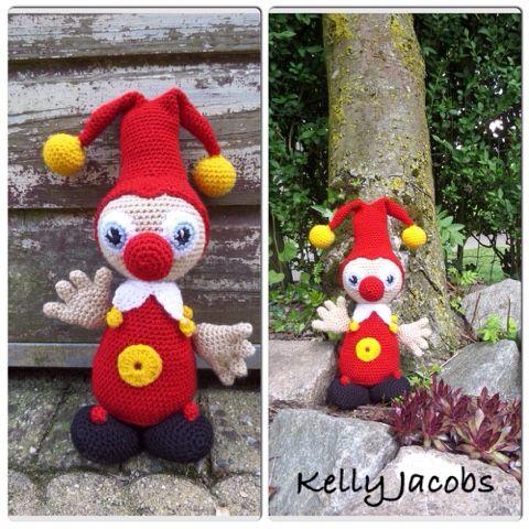 Kelly's Kreaties