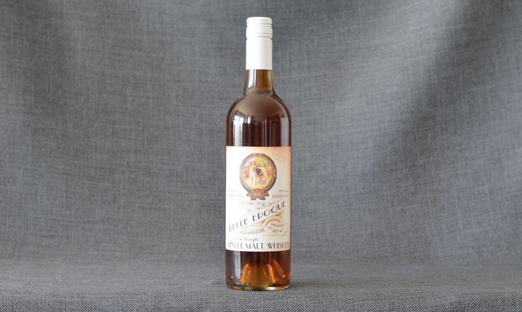 Dobson's Belle Epoch Weird & Wonderful Single Malt Australian Whisky Malty, Creamy, Citrus $160   Click to find!