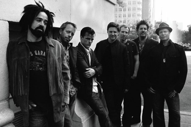 Counting Crows: Counted Crows On, Favorite Music, Crows Frontman, Favorite Band, Music Maker, Crows Well, Music Artists, Bandsmus Artists, Counted Fucking