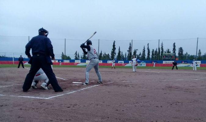 Venezuela consiguió vencer a Dinamarca en el Mundial de Softbol #Deportes #Ultimas_Noticias
