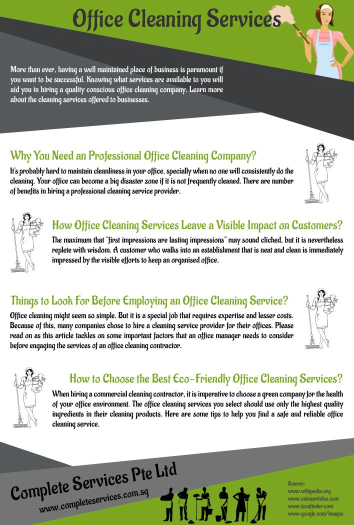 Office cleaning might seem so simple. But it is a special job that requires expertise and lesser costs. Because of this, many companies chose to hire a cleaning service provider for their offices. Please read on as this article tackles on some important factors that an office manager needs to consider before engaging the services of an office cleaning contractor.