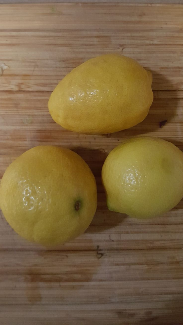 Ah! Lemon Water…. — Health & Wellness Consulting