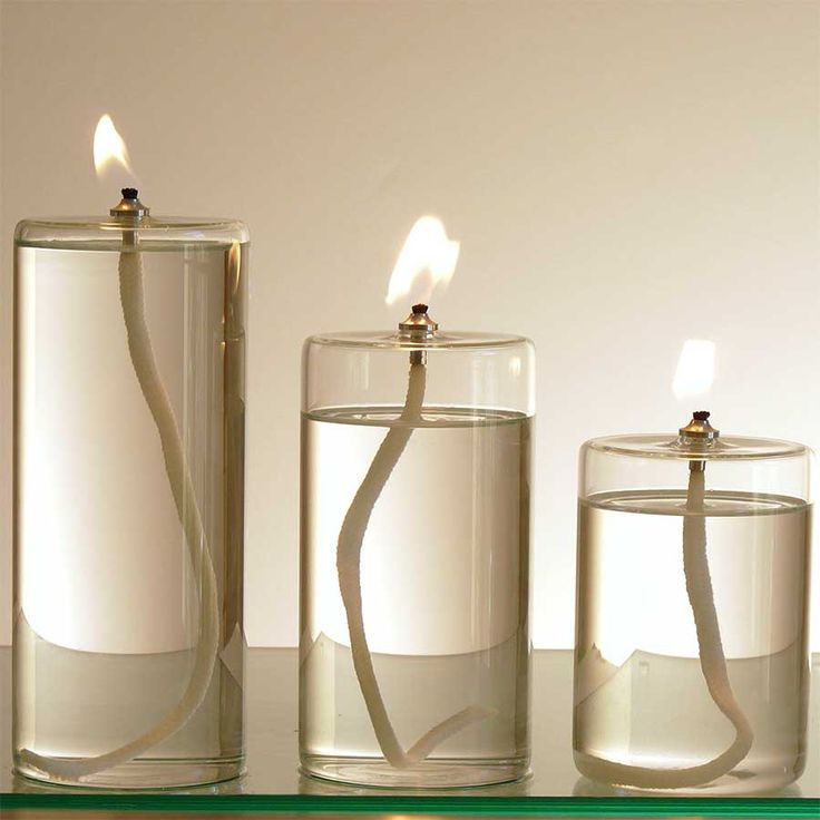 16 best Oil Candles images on Pinterest